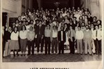 College on microprocessors, Bogota, Colombia, 1985