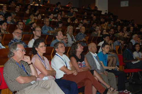 ICTP Colloquium on a Changed Climate