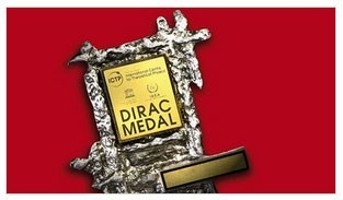 ICTP's Dirac Medal