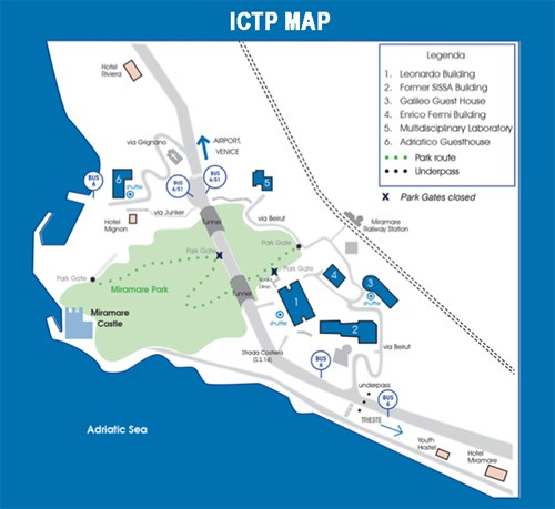 ICTP_Map