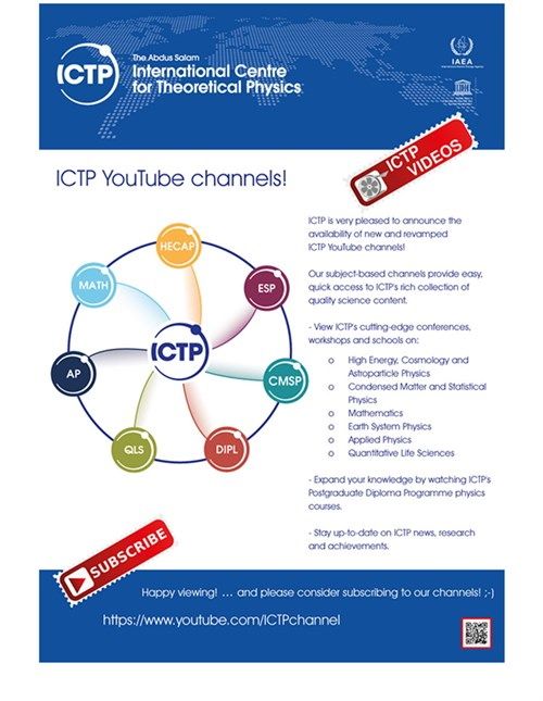 Web _POSTER-ICTP_on _You Tube (1)