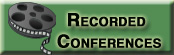 Recorded Conferences