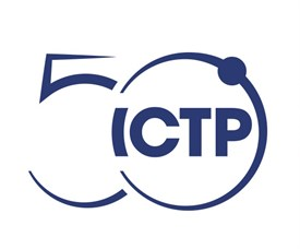 ICTP-50th -logo -2